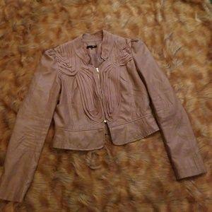 Ryu jacket from Anthropologie